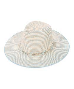 GIGI BURRIS MILLINERY | Шляпа В Полоску