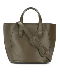 Victoria Beckham | Small Tulip Tote Calf Leather/Polyurethane/Polyamide