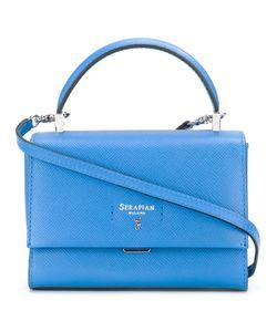 Serapian | Sevoe Crossbody Bag One