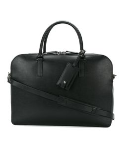 Valentino | Double Zip Briefcase Leather