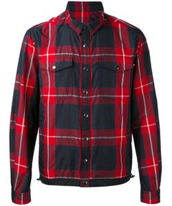 Moncler | Checked Jacket 4