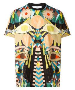 Givenchy   Crazy Cleopatra Printed T-Shirt Medium Cotton