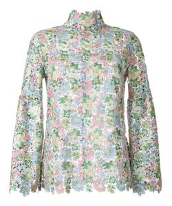 Macgraw | Bell Blouse 8 Lurex/Polyester