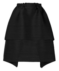 PLEATS PLEASE BY ISSEY MIYAKE | Layered Full Skirt Women
