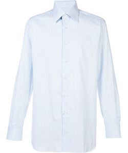 Brioni | Clark Shirt 17 1/2 Cotton