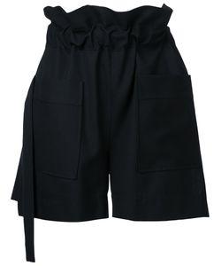 Eudon Choi | Zaida Shorts Size