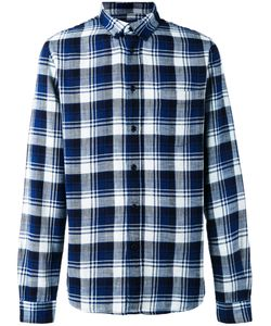 Levi'S®  Made & Crafted™ | Levis Made Crafted Checked Shirt Medium Cotton
