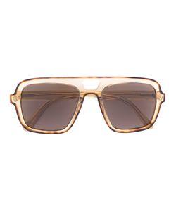 Ill.I.Am | Oversized Tinted Sunglasses