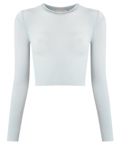CECILIA PRADO | Knitted Cropped Top