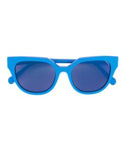 RETRO SUPER FUTURE   Retrosuperfuture Round Shaped Sunglasses One