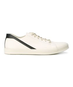 Rick Owens | Geo Trasher Sneakers 39.5 Calf Leather/Leather/Rubber