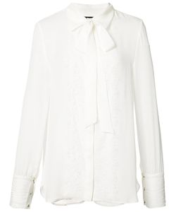 Thomas Wylde | Becky Shirt Small Silk