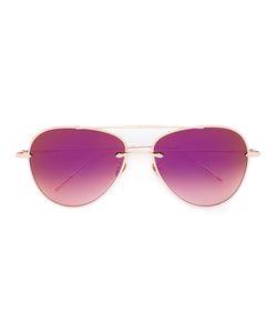 Frency&Mercury | Frency Mercury Coast Drop I Sunglasses Adult Unisex Titanium
