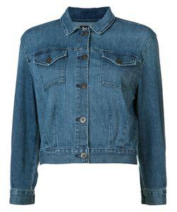 3X1 | Cropped Denim Jacket S