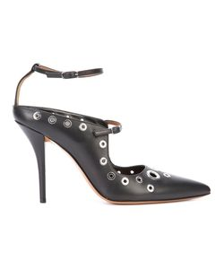 Givenchy   Cut Out Shoe Boots Size 37