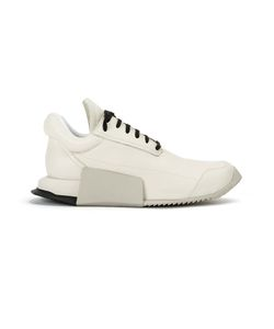 RICK OWENS X ADIDAS | Adidas By Rick Owens Chunky Sole Sneakers Adult Unisex 6.5