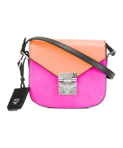 MCM | Patricia Cross-Body Bag Polyurethane