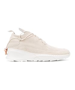 Filling Pieces | Marina Shark Chunky Sole Sneakers Size 38
