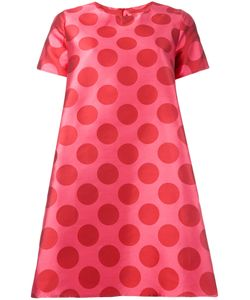Ultràchic | Pois Print Flared Dress Size 44