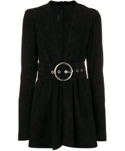 Manokhi | Short Belted Dress