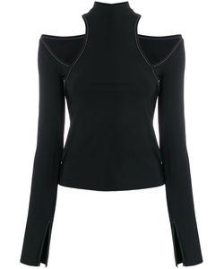 Beaufille | Cut-Out Shoulders Blouse Women M