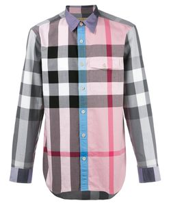 Burberry | House Check Shirt Small Cotton