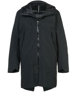 Arcteryx Veilance | Hooded Parka Men