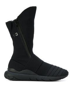 Y-3 | Спортивные Ботинки На Молнии