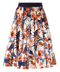 Fausto Puglisi | Flared Skirt Size 42