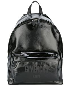 Givenchy | Logo Print Ci Backpack Artificial Leather