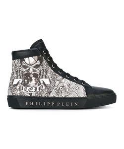 Philipp Plein | Hi-Top Sneakers 42