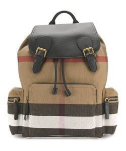 Burberry | Large Rucksack Backpack