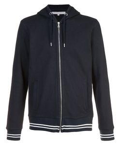 Orlebar Brown | Zip Up Hoodie Size Large