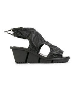Trippen | Elan Sandals 36 Leather/Rubber