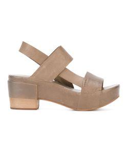 Roberto Del Carlo | Platform Sandals 36