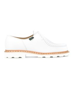 Paraboot | Thick Sole Boat Shoes 39