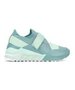 Y-3 | Vapour Steel Trainers 5
