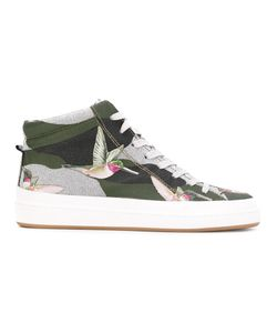 Philippe Model | Hummingbird High-Tops 36