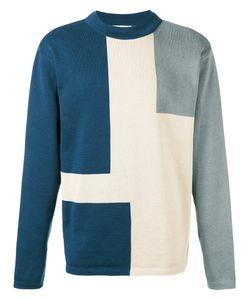 ÉTUDES   Block Design Sweater S