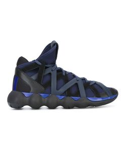 Y-3 | Strap Front Trainers 8.5