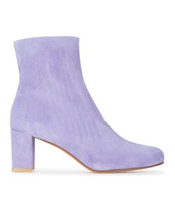 Maryam Nassir Zadeh | Agnes 70 Ankle Boots Women