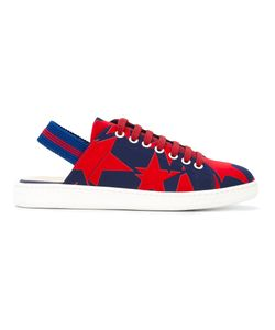 Hilfiger Collection | Star Sling-Back Sneakers