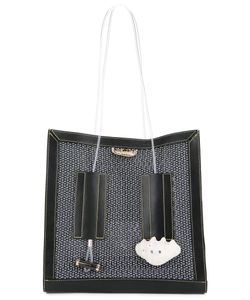 Theatre Products   Textured Tote