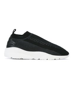 Filling Pieces | Sock Effect Slip-On Sneakers