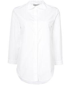 Nina Ricci | Peter Pan Collar Shirt Women