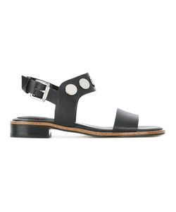 Michael Michael Kors | Sandals With Applications Size 8.5