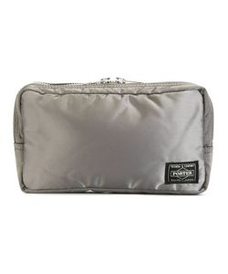 Porter By Yoshida & Co | Porter-Yoshida Co Tanker Wash Bag Cotton/Nylon/Polyester