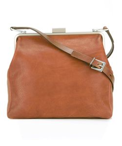 Ally Capellino | Cilla Crossbody Bag Leather