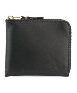 Comme Des Garcons   Comme Des Garçons Wallet Zipped Wallet