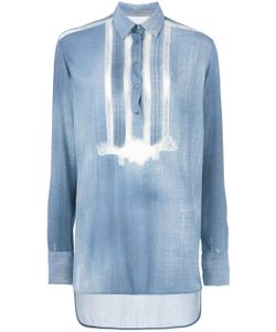 Ermanno Scervino | Stripes Detail Shirt